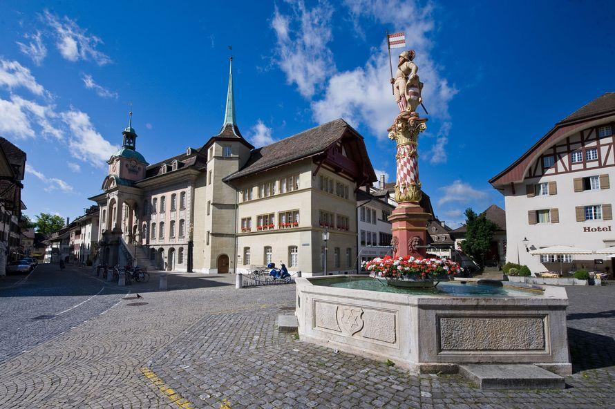 Thut-Brunnen